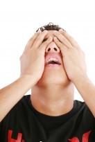 GCSE stress